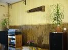 Бамбук в интерьере - фото
